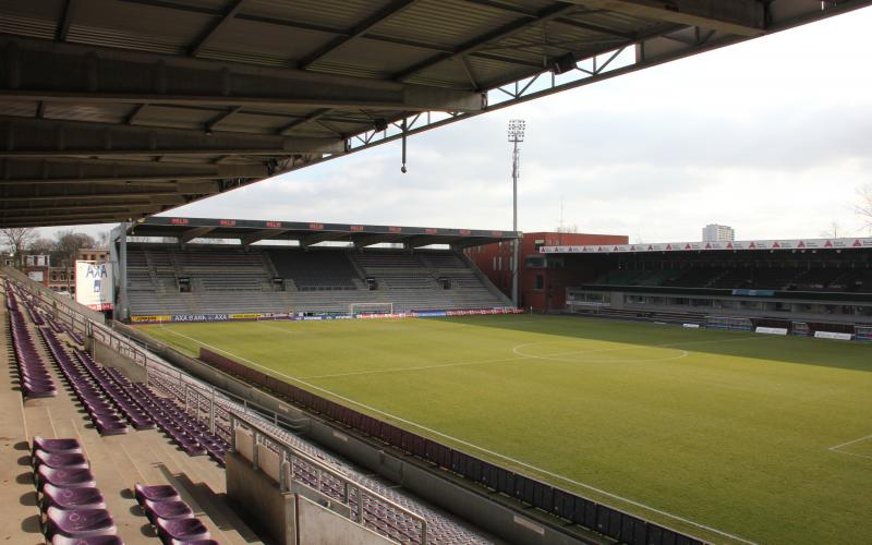 Stadion Beerschot Dynasearch